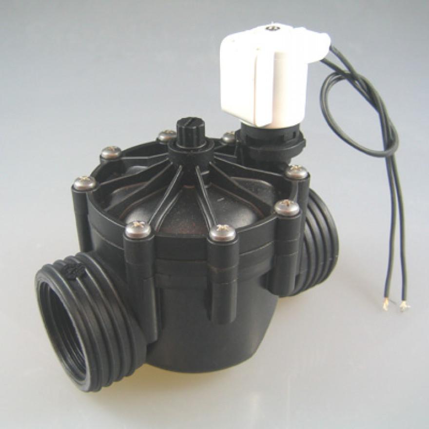 Elektro Magnetventil G1 14 Zoll Nc Low Pressure