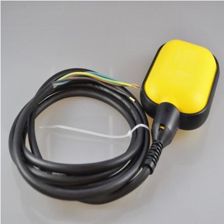 Gut gemocht Schwimmerschalter Opti3 gelb, Wechsler MK96