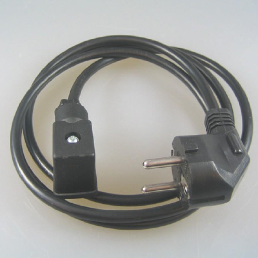 ger testecker pg9 form b mit 1 5m kabel und. Black Bedroom Furniture Sets. Home Design Ideas
