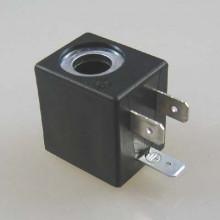 Mini 12V Magnkeit Pneumatik Elektromagnet Ventil Elektroventil